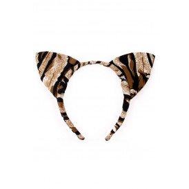 Diadeem tijger
