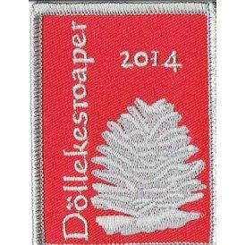 Applicatie Dollekesgat 2014