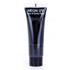Face & body 10 ml neon UV zwart