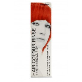Stargazer hair colour rinse UV Red