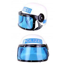 Helm Polizei