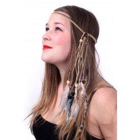 indiaan/ibiza hoofdband