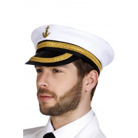 Admiraal pet Nicholas