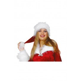 luxe kerstmuts