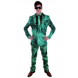 Kostuum cannabis