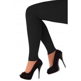 Legging zwart one size