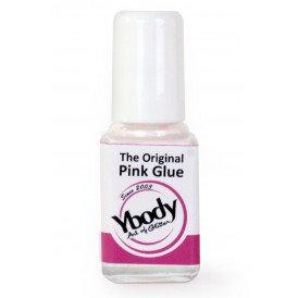 Pink Glue Glittertatoo lijm 7 ml Ybody