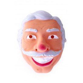 Masker Abraham plastic