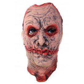 Gezichtmasker littekens