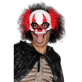 Masker Scary clown