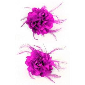 paarse bloem