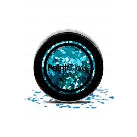Chunky cosmetic glitters 3 gram Kaleidoscope