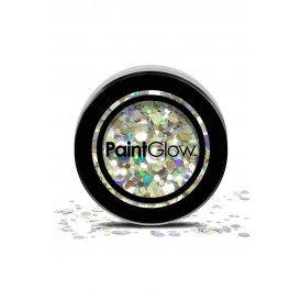 Chunky cosmetic glitters 3 gram Disco Fever