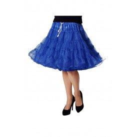 Petticoat luxe, aqua