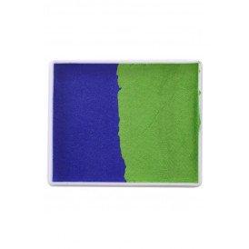 PXP 50 gram splitcake groen-l.groen