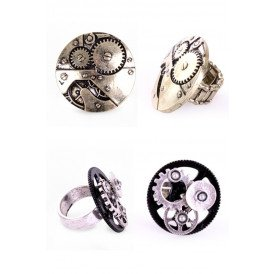 ring steampunk