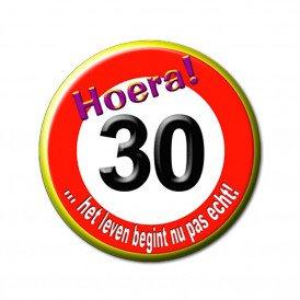 30 jarige