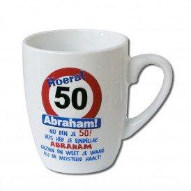 voor abraham