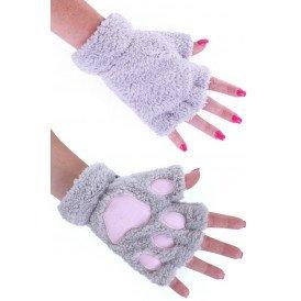 beren handschoentjes
