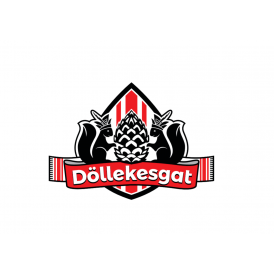 Vlag Dollekesgat