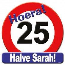 25 jaar