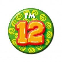 verjaardagsfeest 12 jarige
