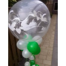 Ballon decoraties