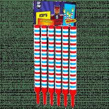 Vuurwerk categorie 1