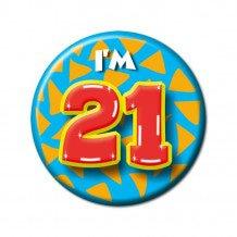 21 jarige
