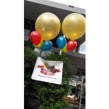 Sponsor ballonnen