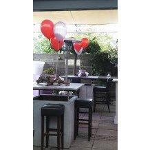 heliumballonnen ter versiering