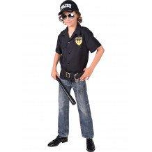 Politie hemd