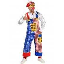 Clownbroek USA