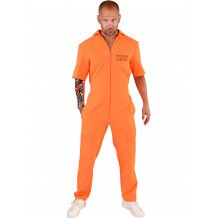 Prisoner orange