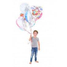 Ballon met helium