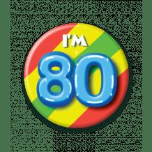 leeftijd 80