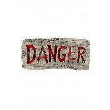 Danger bord