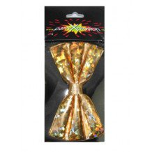 Gouden vlinderstrik