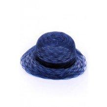 Organza hoed