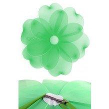 groene spelt decoratie