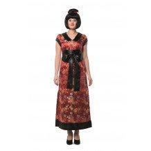 Chinese jurk