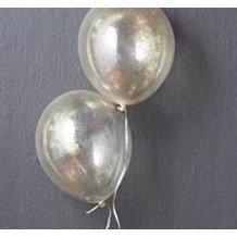 Glitterballon
