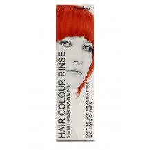 Stargazer hair colour rinse UV Red