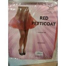 Petticoat disko