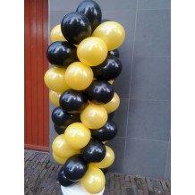 Ballonnenpalen