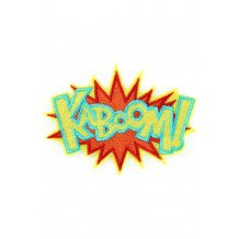 label KABOOM