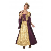 Koningin barok