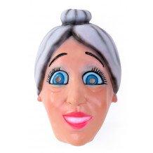 Masker Sarah deluxe