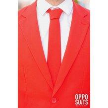 Rood kostuum