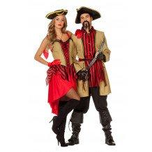 Pirate Morgan